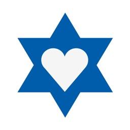 JCrush - Jewish Dating