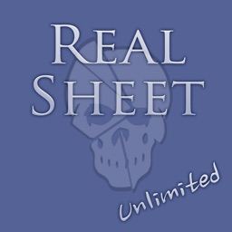 Real Sheet: NWOD Promethean ∞