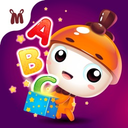 Marbel Learn Alphabet