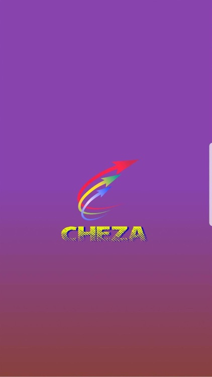 Cheza App
