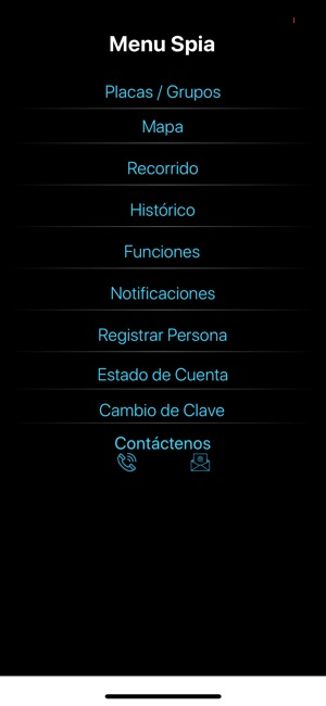 iphone spia