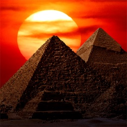 Mysteries of the Great Pyramid