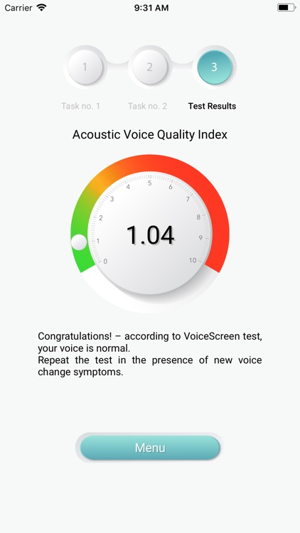 VoiceScreen screenshot-4