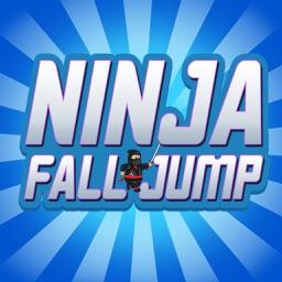 Ninja Fall Jump