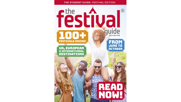 The Festival Guide screenshot-0