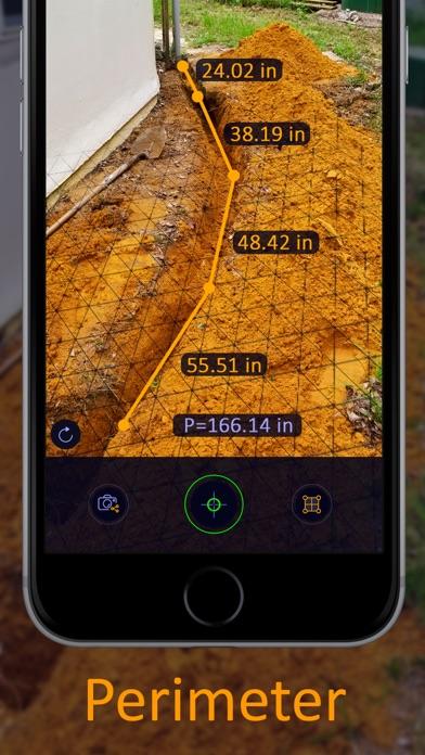Ruler App + AR Tape Measure for Windows