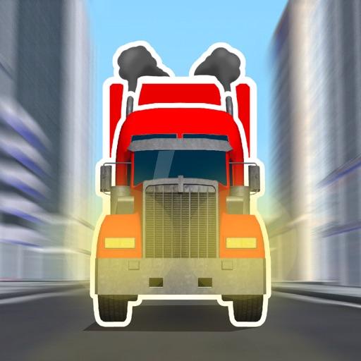 Truck it 3D