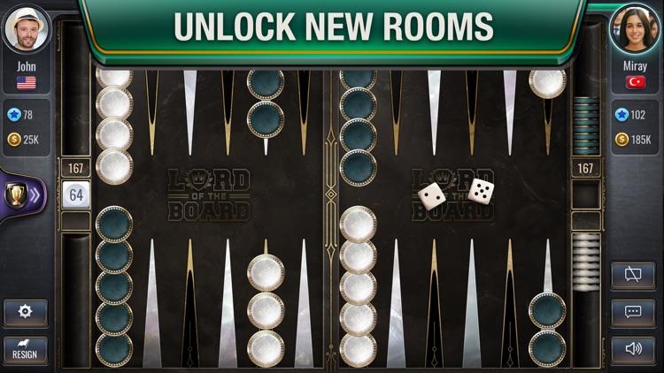 Backgammon - Lord of the Board screenshot-5