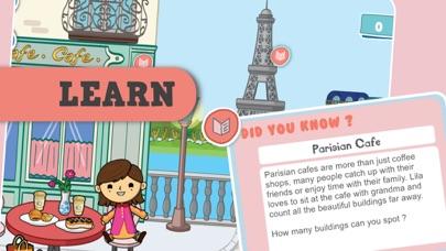 Lila's World:Create Play Learn screenshot 6