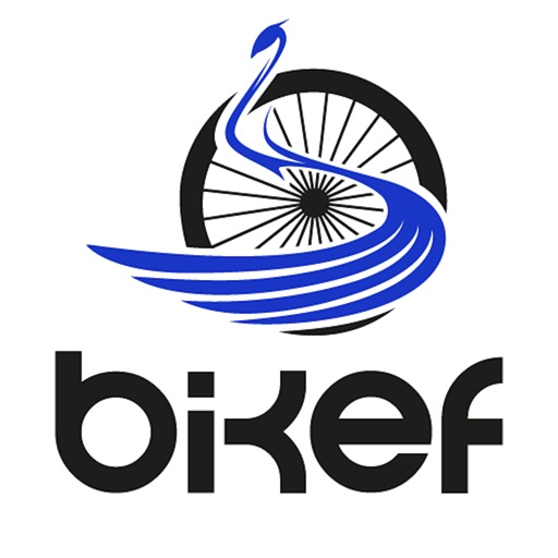 Bikef icon