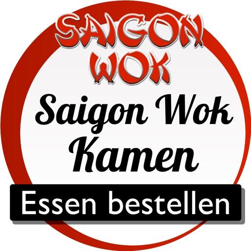 Saigon Wok Kamen