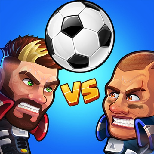 Head Ball 2 - Soccer Game