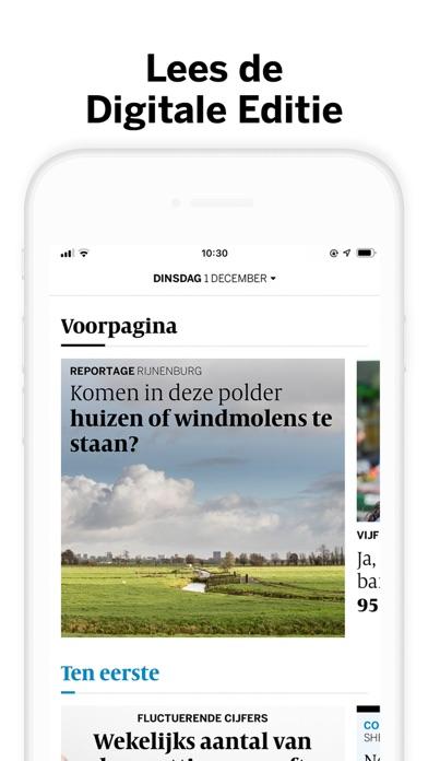 de Volkskrant - Nieuwsのおすすめ画像9