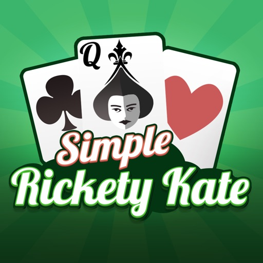 Simple Rickety Kate