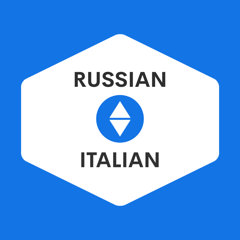 Russian Italian Translator