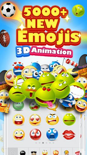 emojis die sich bewegen