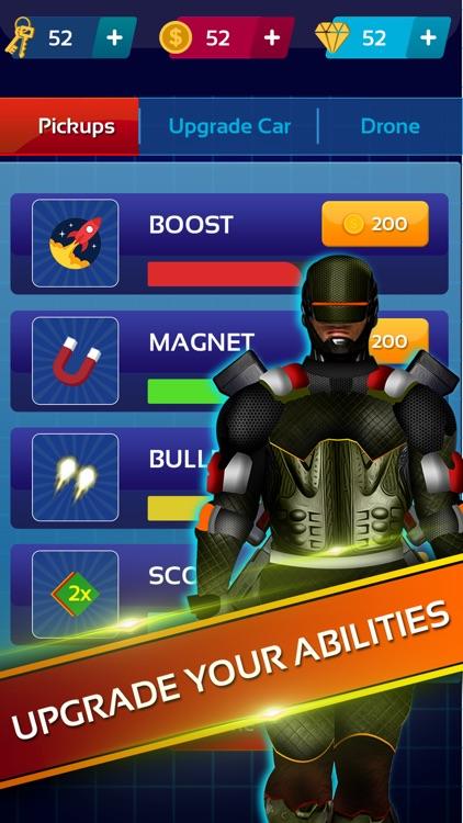 Alien Attack Galaxy Shooter screenshot-5