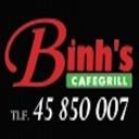 Binhs Cafegrill