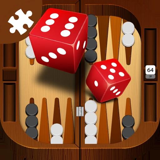 Backgammon For Money - нарды