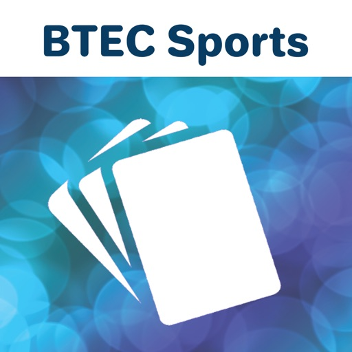 BTEC Sports Flashcards
