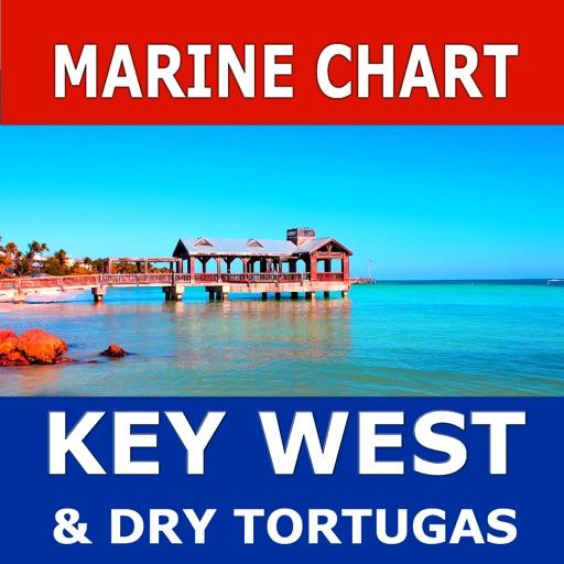 Key West - Dry Tortugas (FL) iOS App
