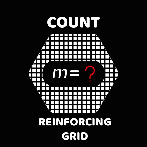Reinforcing Grid Counter