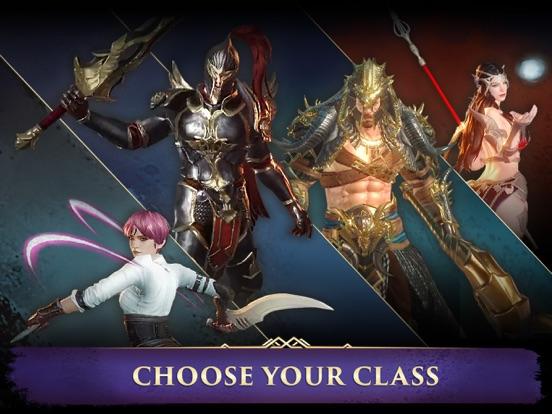 Darkness Rises: Adventure RPG screenshot 14