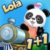 ローラのさんすうでんしゃ: かぞえかた - iPhoneアプリ
