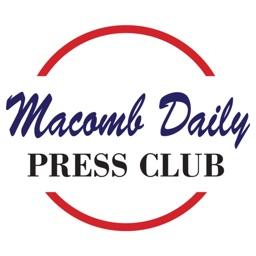 Macomb Daily Press Club