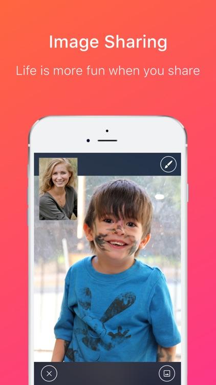 JusTalk Video Chat & Messenger screenshot-5