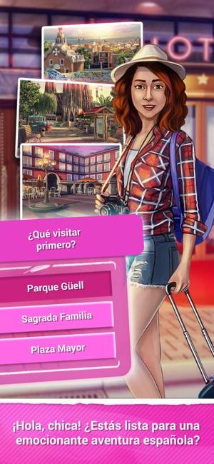 juegos de amor para niñas en app store