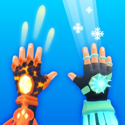 Ice Man 3D