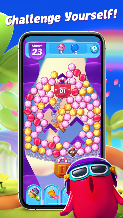 Sugar Blast: Pop & Relax free Coins hack