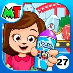 My Town : ICEME Amusement Park