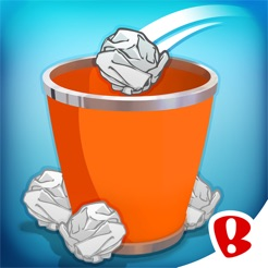 paper toss free download for mobile