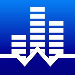 Ícone do app White Noise