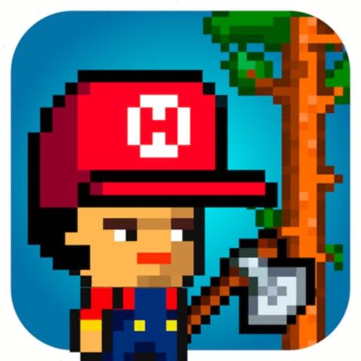 像素生存游戏 - Pixel Survival Game
