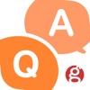教えて!goo お悩み相談で解決できる匿名Q&Aアプリ - iPhoneアプリ