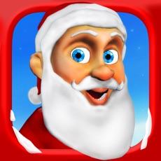 會說話的圣誕老人 - 圣誕游戲