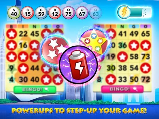 Bingo Blitz: ビンゴ ゲーム- ビンゴ スロットのおすすめ画像1