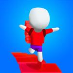 Bridge Dye 3D - Race Challenge на пк