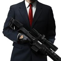 App Icon Hitman Sniper