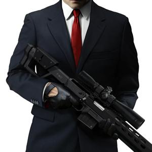 Hitman Sniper - Games app