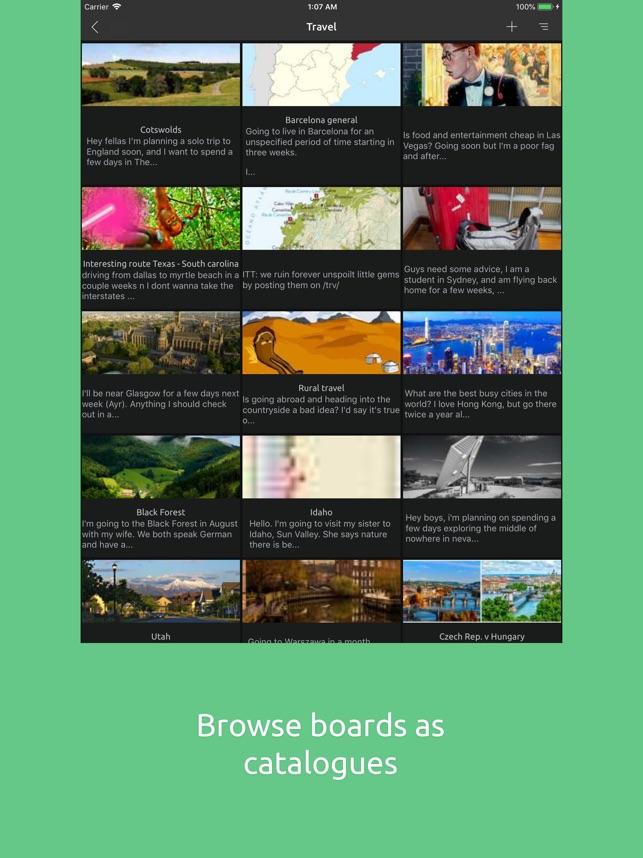 tetra board browser im app store