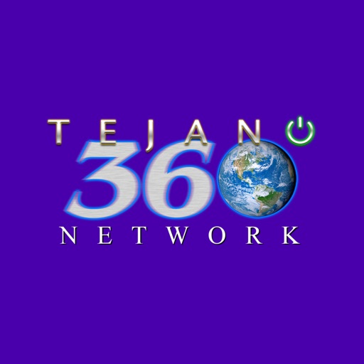 Tejano360+ icon