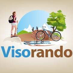 Visorando - Idées de randonnée télécharger
