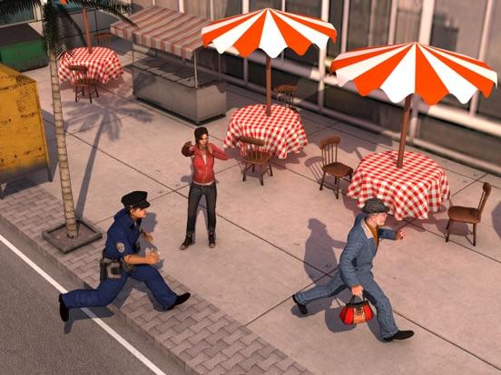 Grand Miami Sniper Gang screenshot 6