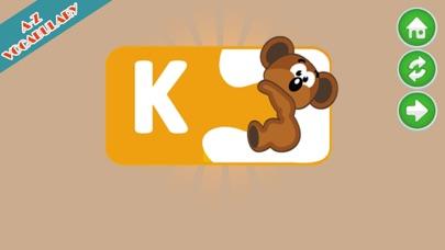 Animal A-Z English Spelling screenshot four