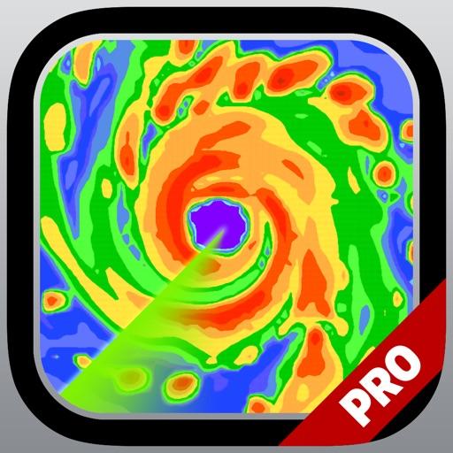 Doppler Radar Map Live Pro