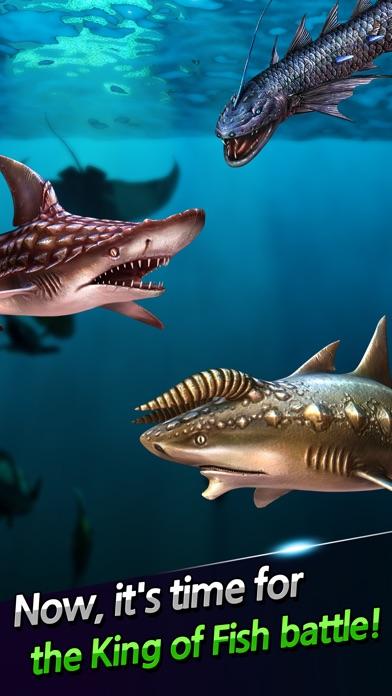 Ace Fishing: Wild Catch - Revenue & Download estimates - Apple App Store -  US